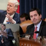 devin nunes doesnt think his recent actions are odd refuses to step down 2017 images