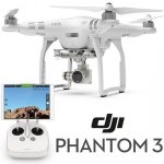 dji phantom 3 images