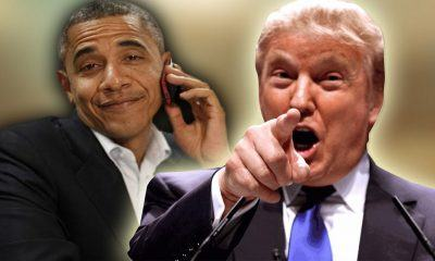 donald trump down to wire on wire tapping claim 2017 images