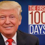 Donald Trump grabbing credit for first 100 days fact check