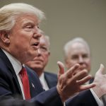 Donald Trump needs the GOP Health Care Bill to pass