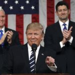 donald trumps impressive speech gets a fact check 2017 images