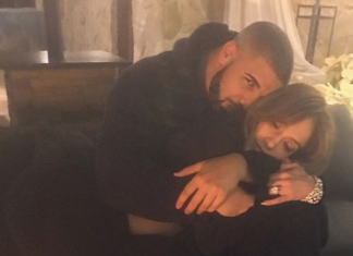 drake not done with jlo yet 2017 images