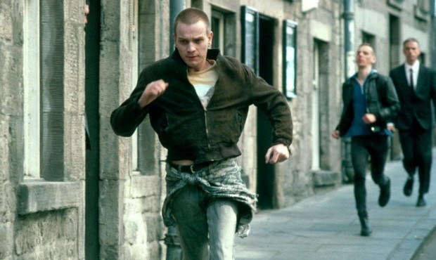 ewan mcgregor trainspotting movie