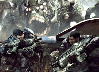 gears of war ultiamte edition