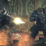 gears of war ultimate edition review images