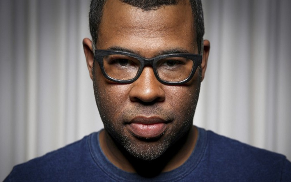 Heroes and Zeros: Jordan Peele vs Donald Trump wiretap scandal 2017 images