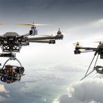 Hottest 3 Camera Drones every tech geek needs