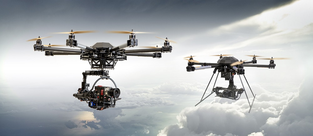 hottest 3 camera drones every geek needs 2017 image
