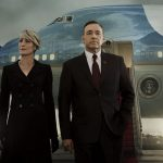 'House of Cards' Chapter 43 Vice President Claire Underwood