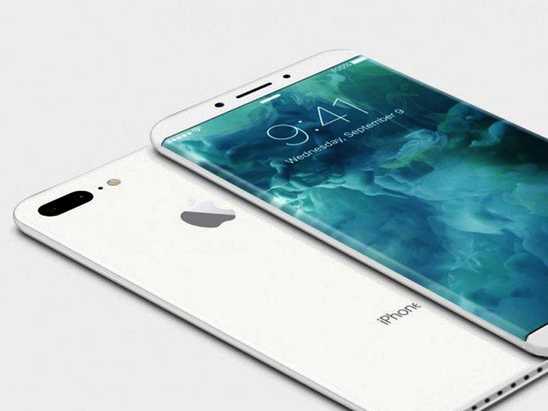 everything you need to know about apples iphone8 2017 images