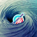 is donald trump right about obamacare death spiral 2017 images