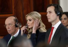 ivanka trump officially now working in white house 2017 images