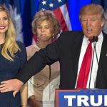 ivanka trump working white house with donald