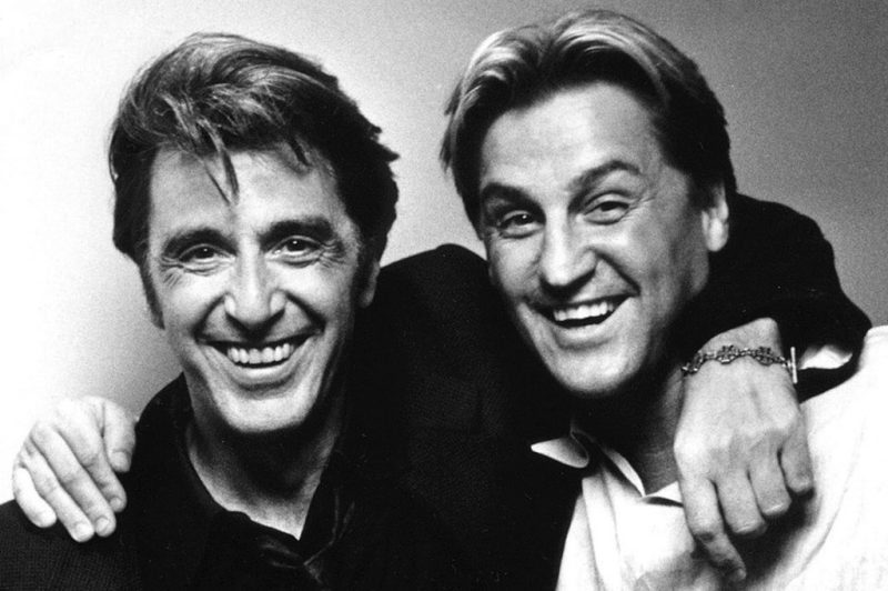jerry trimble with al pacino
