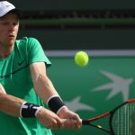 kyle edmund gets cyber bullied after novak djokovic loss 2017 images