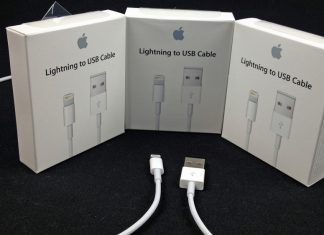 lightning strikes out for apple 2017 images