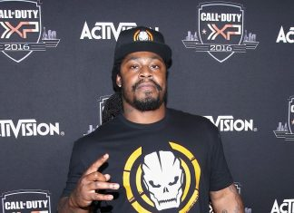 marshawn lynch could make nfl return with oakland raiders 2017 images