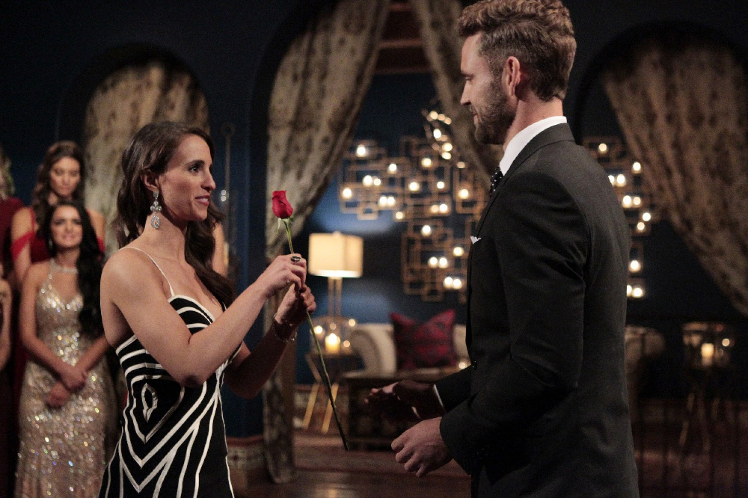 the bachelors nick viall finds love with vanessa grimaldi for now 2017 images