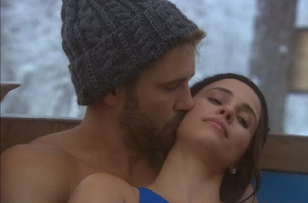 'The Bachelor' Nick Viall cools Rachel down plus Women Tell All highlights 2017 images