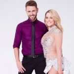 nick viall with peta murgatroyd dancing with starts season 17 cast