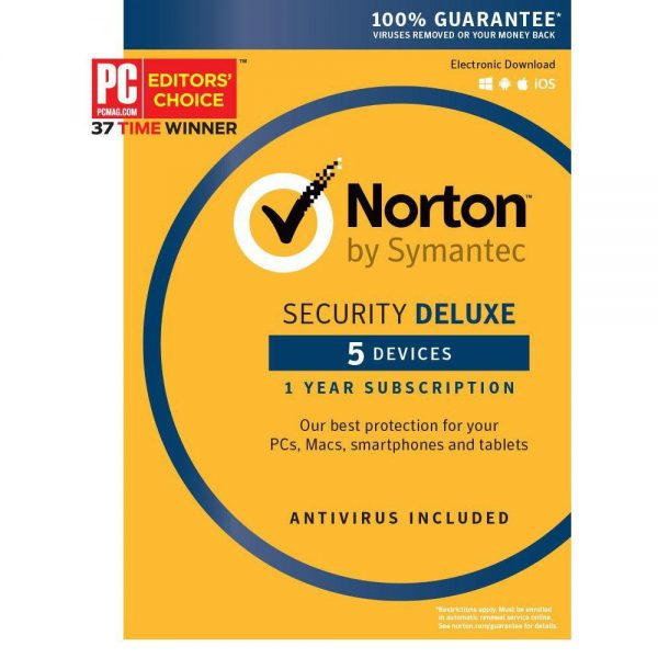 norton security deluxe 2017 pc editors choice