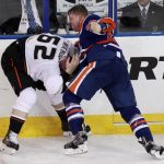 oilers and ducks duke it out for title nhl