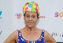 richard simmons not transitioning to a woman