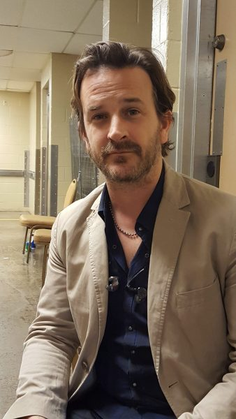 richard speight jr movie tv tech geeks intervew