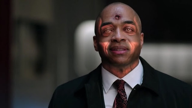 rick worthy star trek
