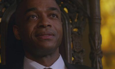 rick worthy talks magicians supernatural and man in the high castle 2017 images