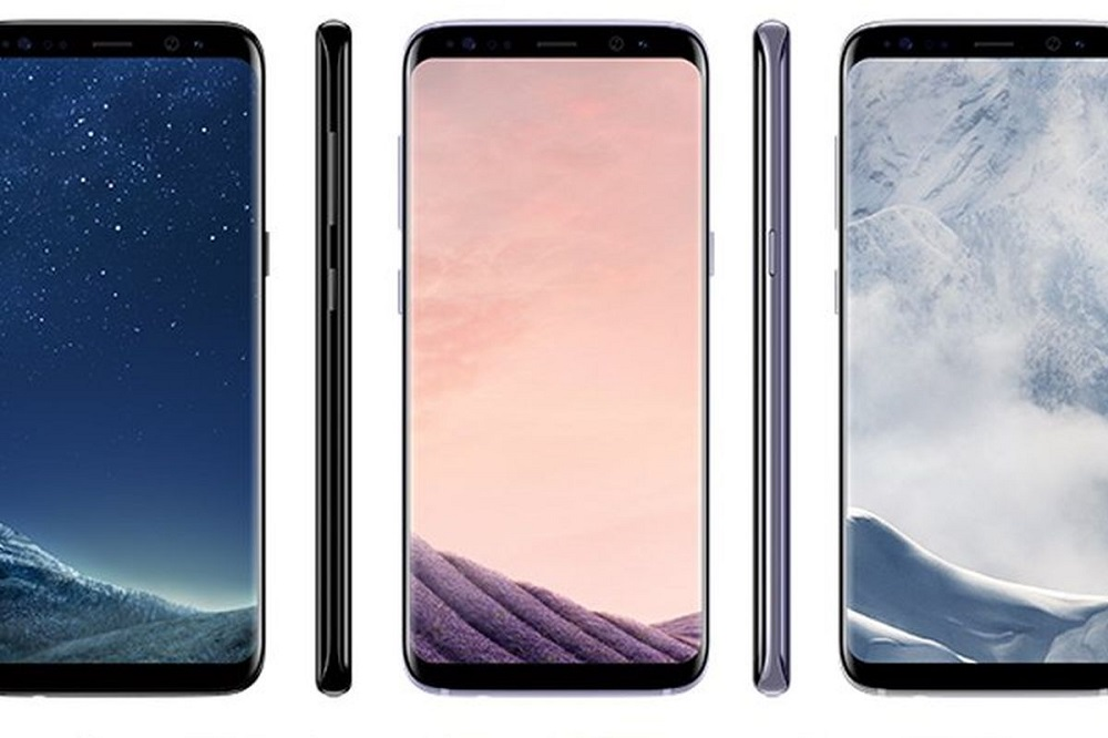 Samsung Galaxy S8: What you need to know plus features 2017 images