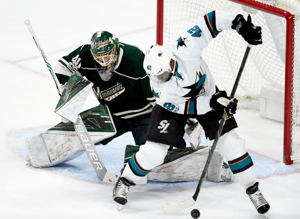 San Jose Sharks in Best Shape in NHL Races 2017 images