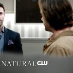 supernatural ladies drink free mr ketch with winchester brothers