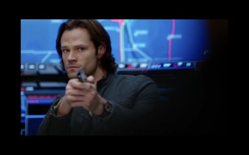 supernatural the raid 1214 end sam colt
