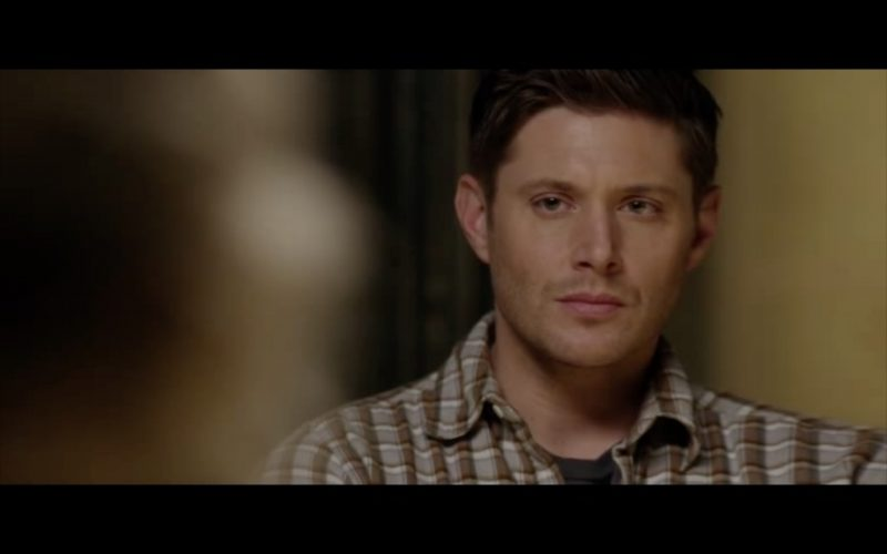 supernatural the raid dean winchester never was 2