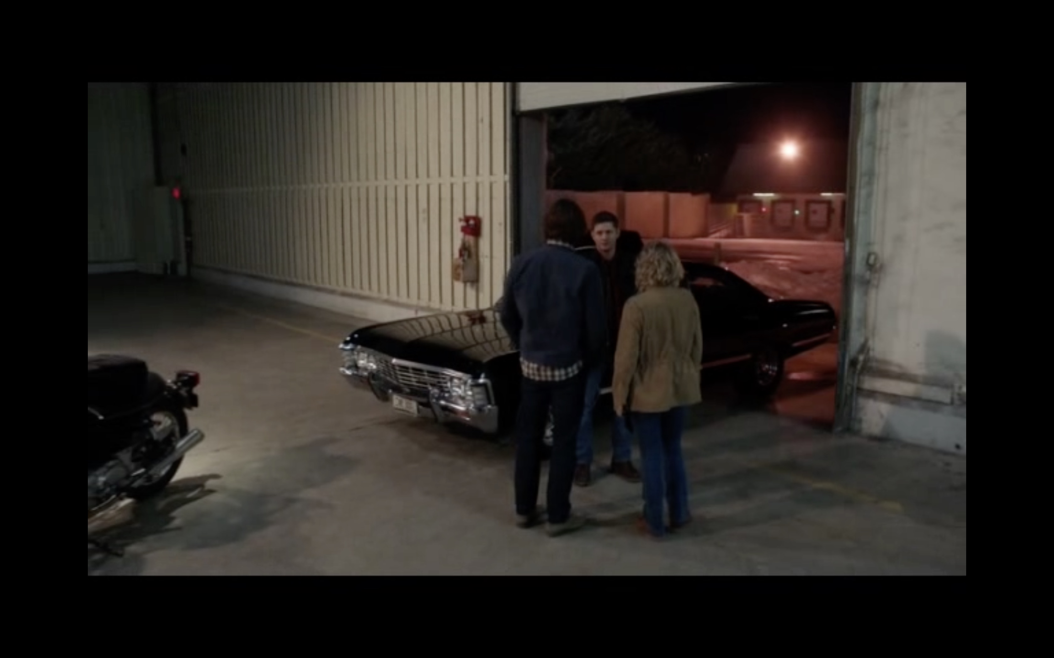 'Supernatural' keeps pushing emotional boundaries with The Raid 2017 images