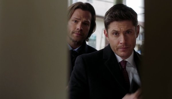supernatural winchester brothers heaven and hell 1215