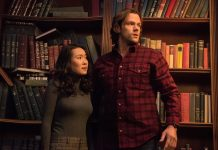 susie lee talks Supernaturals family feud and her restless ghost 2017 images