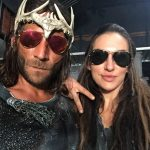 tasya teles with zach mcgowan movie tv tech geeks interview