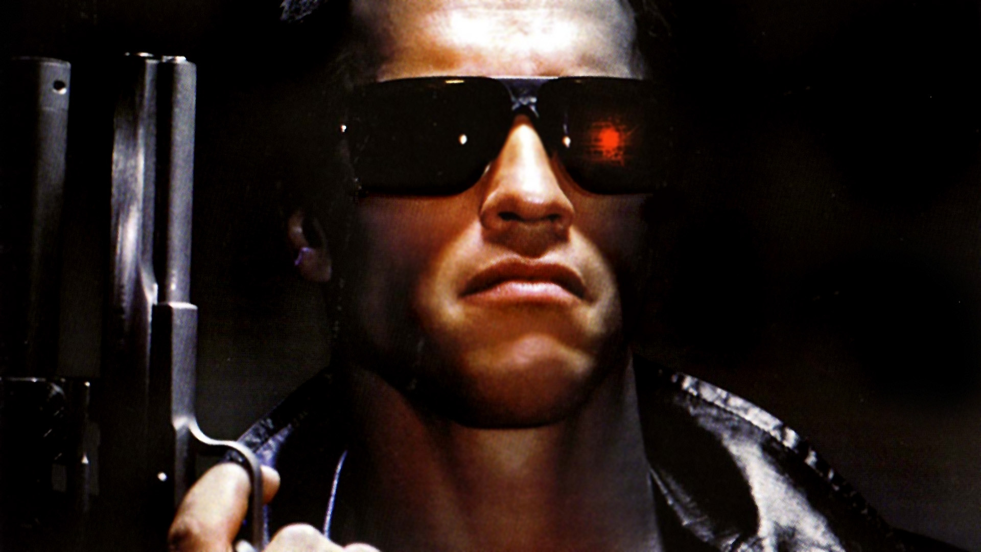 The Terminator Gets Terminated 2017 images new