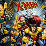 Return of the X-Men