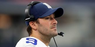 tony romo trying fantasy conference again hoping nfl doesn't stop it 2017 images