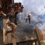 uncharted 4 movie tv tech geeks playing