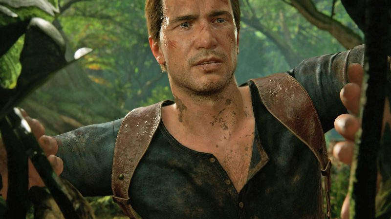 uncharted 4 nathan drake thiefs end movie tv tech geeks