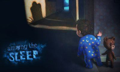 what im playing now among the sleep and fallout 4 far harbor still 2017 images