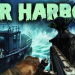 What I'm Playing Now: Fallout 4 Far Harbor and Uncharted 4 still