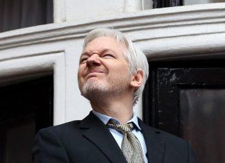 wikileaks loses spokesman leaving julian assange on his own 2017 images