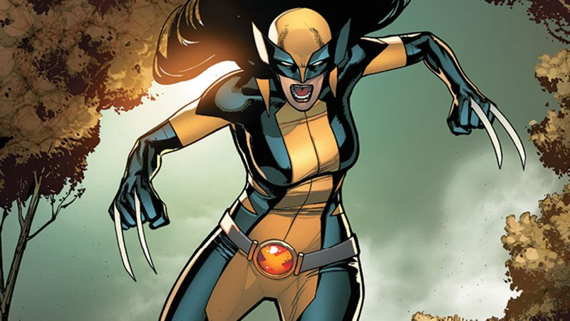 wolverine now a woman