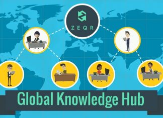 zeqr global knowledge hub movie tv tech geeks